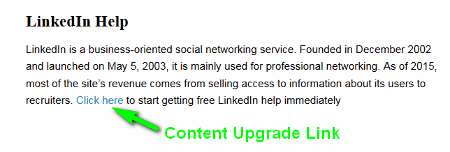 content upgrade link 4